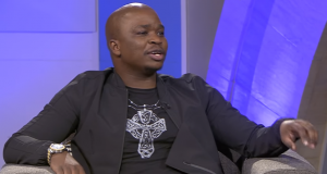 10 Things You Didn't Know About Dr Tumi [Number 5 So Lovely]