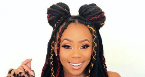 Bontle Modiselle Opens up About the 2 Miscarriages She Experienced
