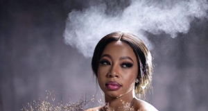 Kelly Khumalo Considers Singing Gospel Music (VIDEO)