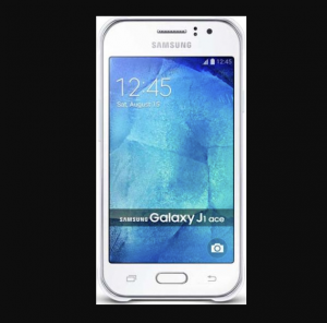Samsung Galaxy J1 Ace 4GB White