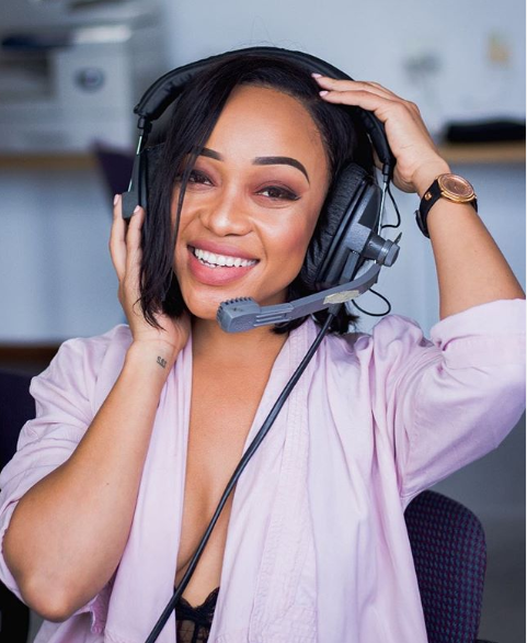 Thando Thabethe's Beautiful House Pictures 2019