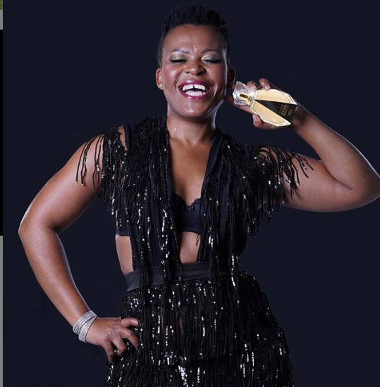7 Things You Didn't Know About Zodwa Wabantu