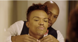 A Glimpse Video of Somizi Mhlongo and Mohale's Upcoming TV Wedding Special