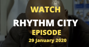 Rhythm City: Pearl reaches out to Suffo