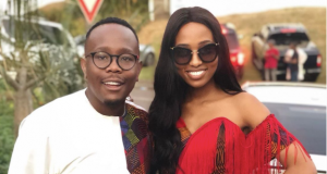 Twitter Responds To Khaya Mthethwa Living His Best Life After Break Up