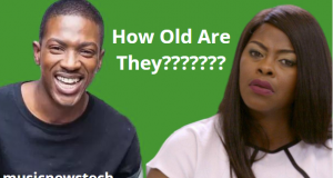 UZALO Actors and Their Ages In Real Life