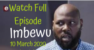 Imbewu:The Seed 10 March 2020 Latest Episode YouTube Video,