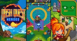 The Top 5 Best Android Games To Download On Google Play Today