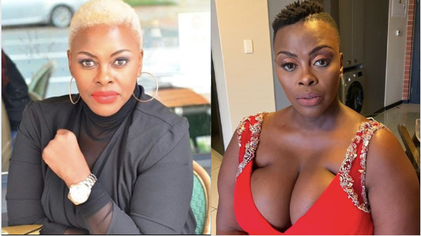 10 Must-See Photos of Mangcobo From Uzalo Slaying In 2020