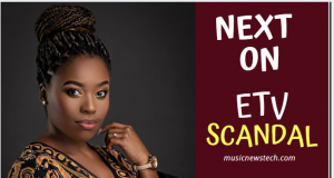 Soapie Teasers: Next on Scandal 15-19 June 2020