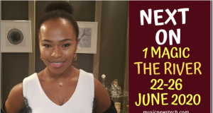 Soapie Teasers: Next on The River 22-26 June 2020