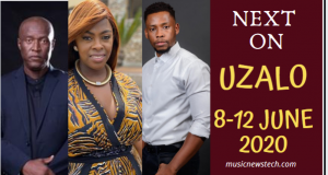 Soapie Teasers: Next on Uzalo 15-19 June 2020