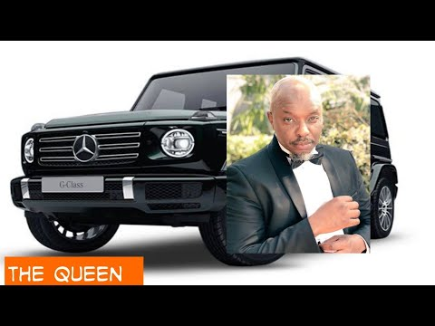 The Queen Actors & Their Cars in 2021 [Beautiful]