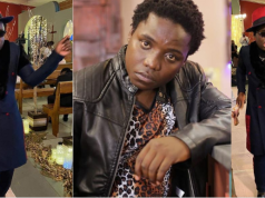 Get To Know Uzalo Actor, Thulane Shange, In Real Life