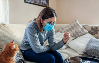 How To Care For A Person With Mild Coronavirus Symptoms At Home