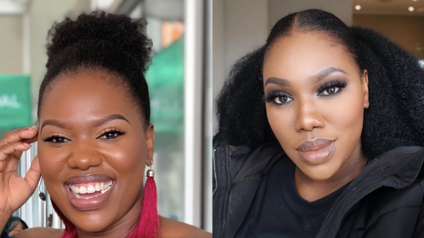 Mamlambo From Uzalo Fires Back At A Fan Who Called Her Ugly