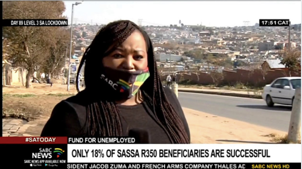 R350 SRD Grant Dates 18 and 19 August 2020: Great News For Beneficiaries