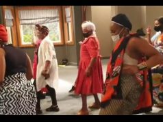 Check Generations The Legacy's Gog Flo Doing Jerusalema Dance Challenge