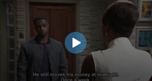 Generations The Legacy 17 September 2020