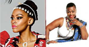 Meet 10 South African Celebrities Who Are Sangomas