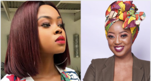 Meet Uzalo Fikile's Sister Snegugu from Isithembiso In Real Life