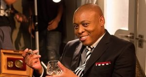 Check How Tau Mogale Will Exit Generations The Legacy