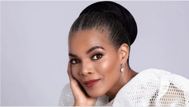 This Is How Much Connie Ferguson Is Earning Per Month,Her Salary Revealed