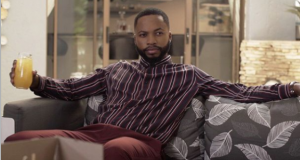Uzalo's Mxolisi Fired From The Queen,Here's Why