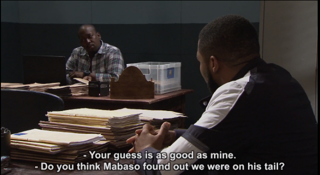 Generations The Legacy 28 October 2020