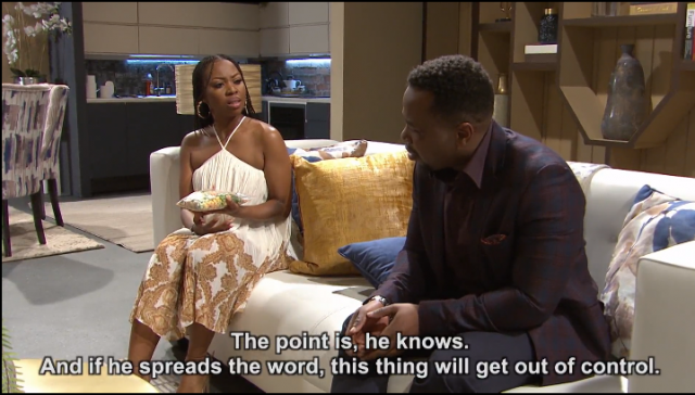 Generations The Legacy 22 October 2020