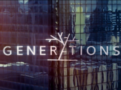 Generations The Legacy 21 October 2020