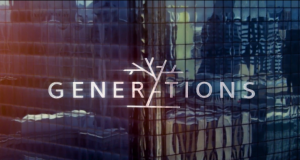 Generations The Legacy 23 November 2020