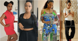 10 Beautiful Photos of Connie Ferguson VS Sindi Dlathu Slaying In 2021,Who is Your Favourite?
