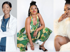 10 Must-See Photos of Dr Precious Dlamini Slaying In 2021