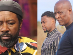 Amos To Fall For The Trap and Die On Uzalo,This Is How It Will Happen