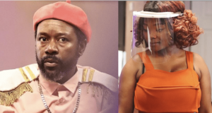 Coming Up On Uzalo This Week: Nosipho Prepares The Killing of Amos