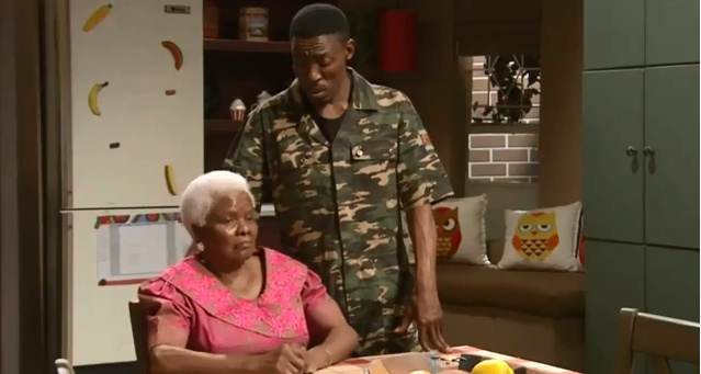 Generations The Legacy 14 January 2021