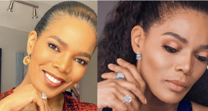 Harriet Khoza,Played by Connie Ferguson Salary on The Queen and The River Revealed