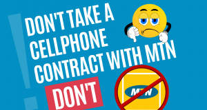 MTN contract