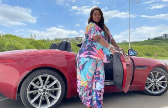 Mangcobo From Uzalo's Net Worth And Car Shocks Mzans [See Here]