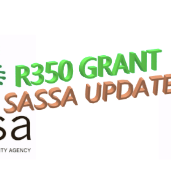 SASSA R350 Grant Update: This Is What Will Happen In February 2021