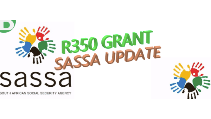 Sassa R350 Grant Update This Is What Will Happen In February 2021