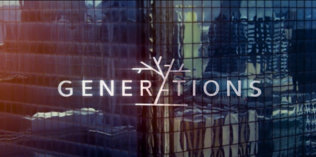 Generations 2 March 2021
