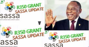 No More Long Queues For R350 Grant Beneficiaries,This Is What You Need To Do