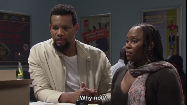 Generations The Legacy 7 May 2021