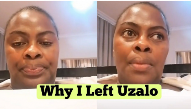 MaNgcobo Talking About Life After Leaving Uzalo , DiepCity, Return on Uzalo. Check Here