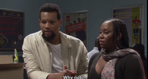 Generations The Legacy 8 June 2021