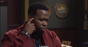 Generations The Legacy 9 June 2021