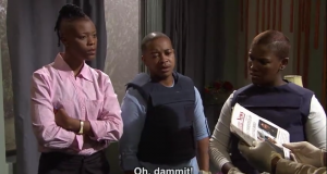 Generations The Legacy 11 June 2021