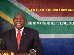 South Africa moves to level 3 lockdown – here are the new restrictions